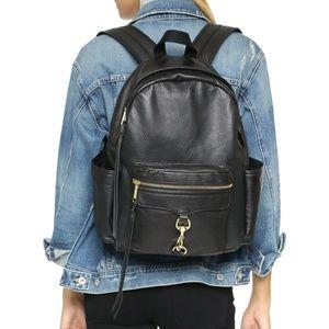 Rebecca Minkoff M.A.B. Leather Backpack
